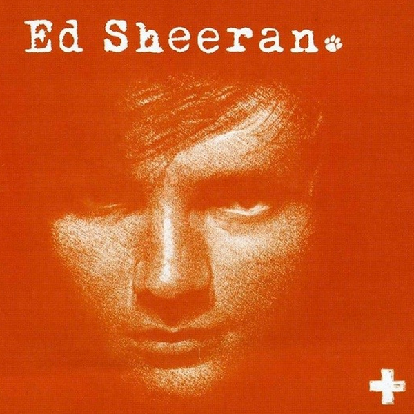Buy Online Ed Sheeran - + Opaque White Vinyl