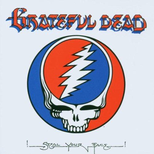 Buy Online Grateful Dead - Steal Your Face Double Vinyl
