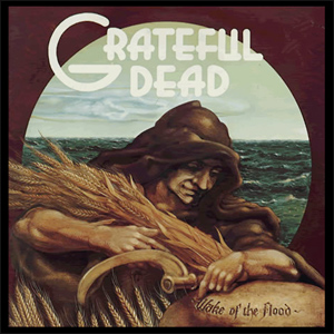 Buy Online Grateful Dead - Wake Of The Flood Vinyl