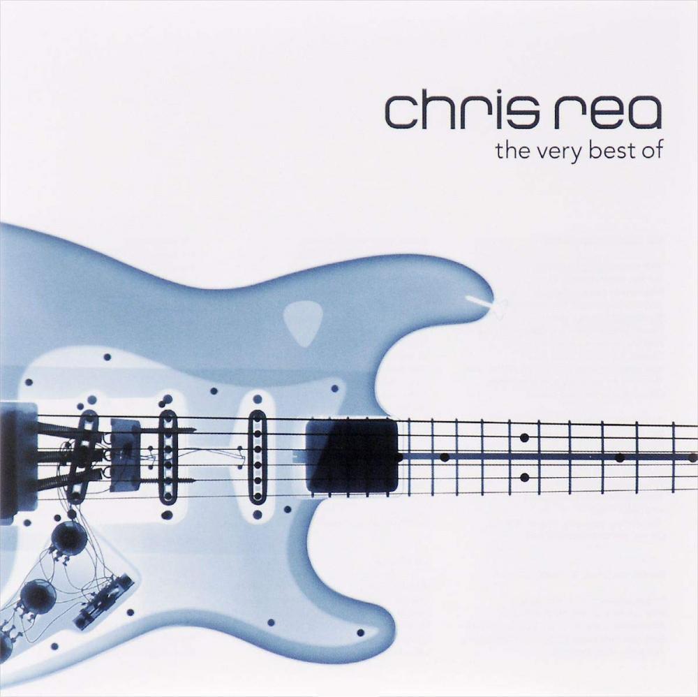 Buy Online Chris Rea - The Very Best Of Double Vinyl