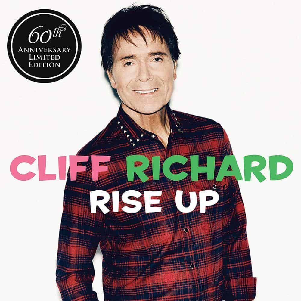 Buy Online Cliff Richard - Rise Up 7-Inch Vinyl
