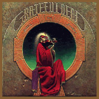 Buy Online Grateful Dead - Blues For Allah Vinyl