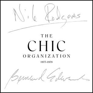 Buy Online Chic - The Chic Organization - 1977-1979 6LP Boxset