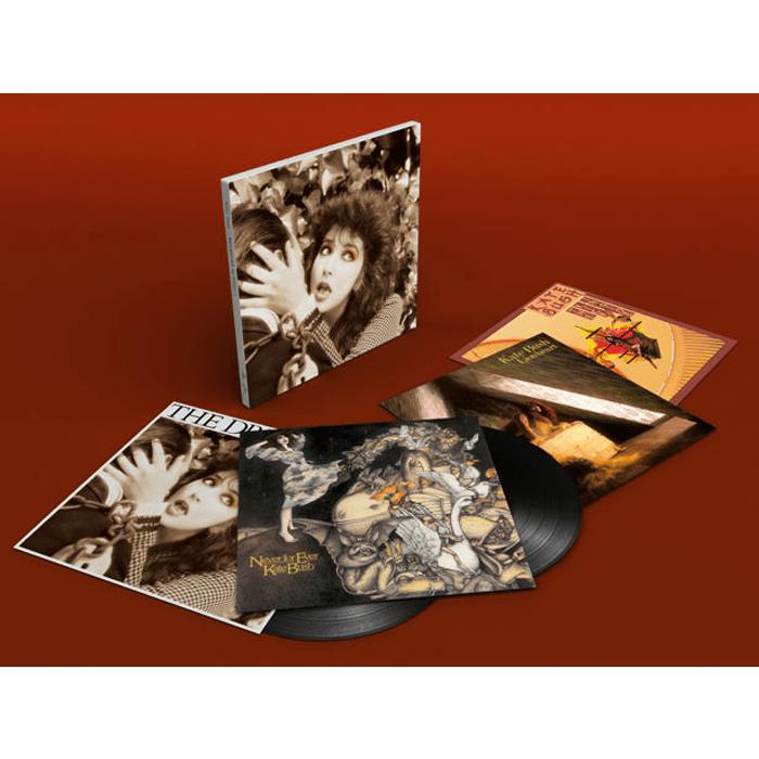 Buy Online Kate Bush - Remastered: Vinyl Set 1 Boxset