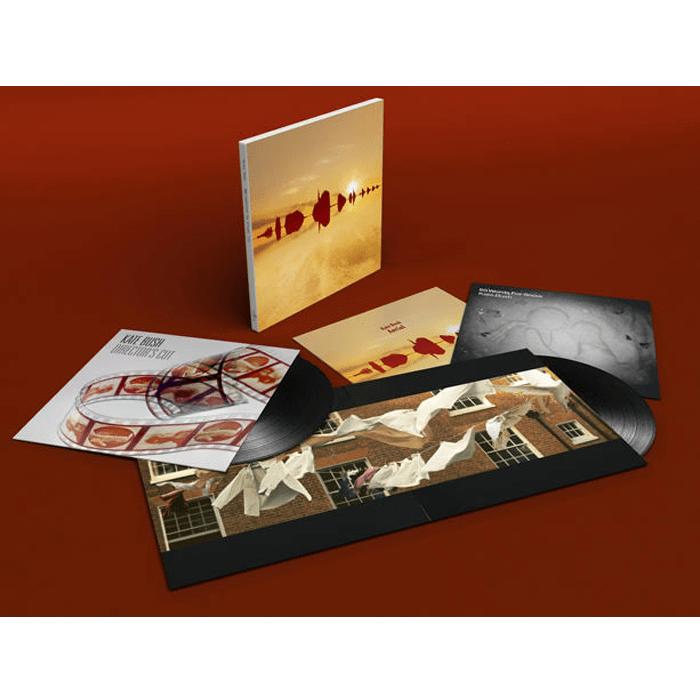 Buy Online Kate Bush - Remastered: Vinyl Set 3 Boxset