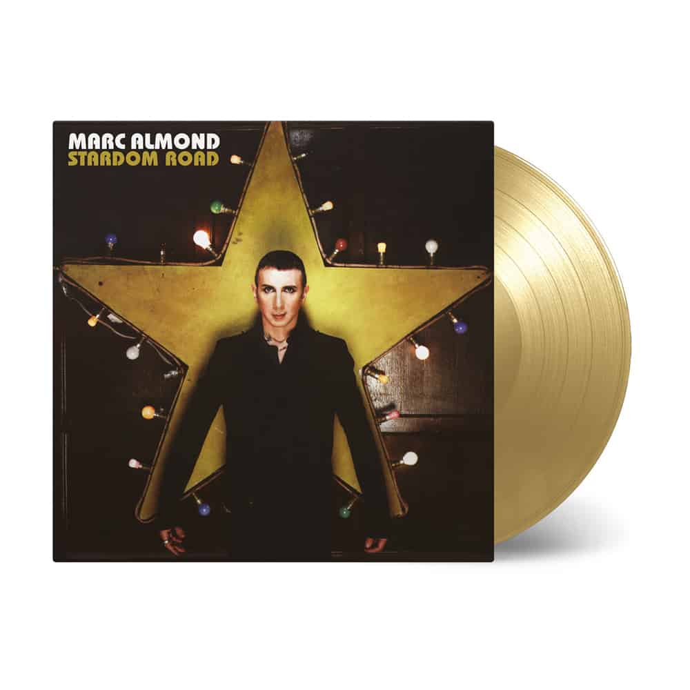 Buy Online Marc Almond - Stardom Road Gold