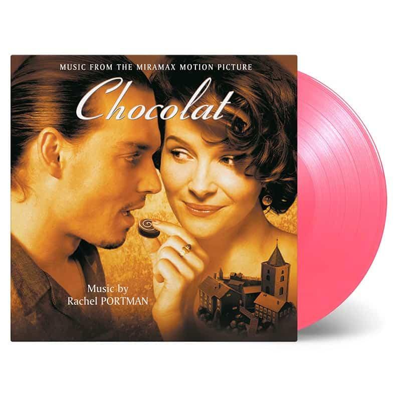 Buy Online Original Soundtrack - Chocolat