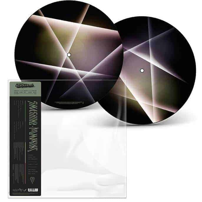 Buy Online The Smashing Pumpkins - Shiny And Oh So Bright, Vol. 1 / LP: No Past. No Future. No Sun Picture Disc Vinyl
