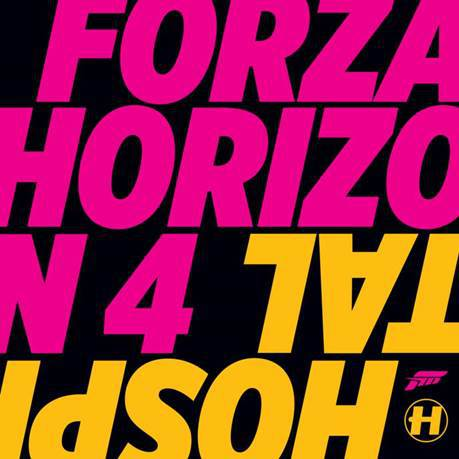 Buy Online Various Artists - Forza Horizon 4 OST Glow In The Dark Vinyl