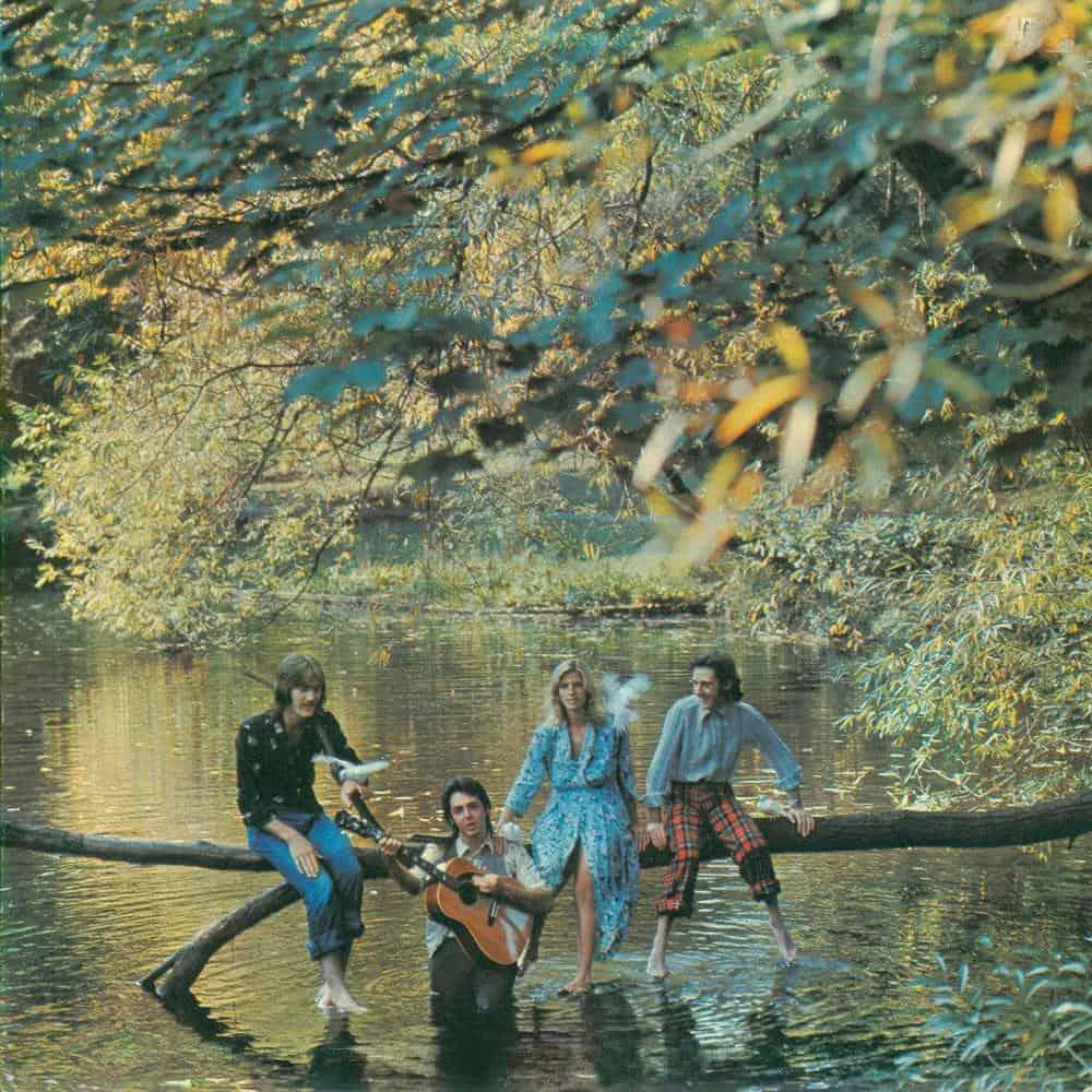 Buy Online Paul McCartney & Wings - Wild Life Double Vinyl