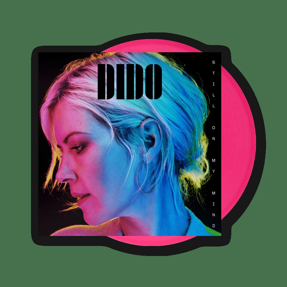 Buy Online Dido - Still On My Mind Pink Coloured Vinyl LP