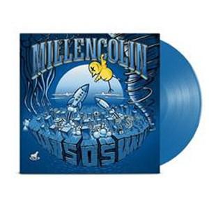 Buy Online Millencolin - SOS Blue Vinyl