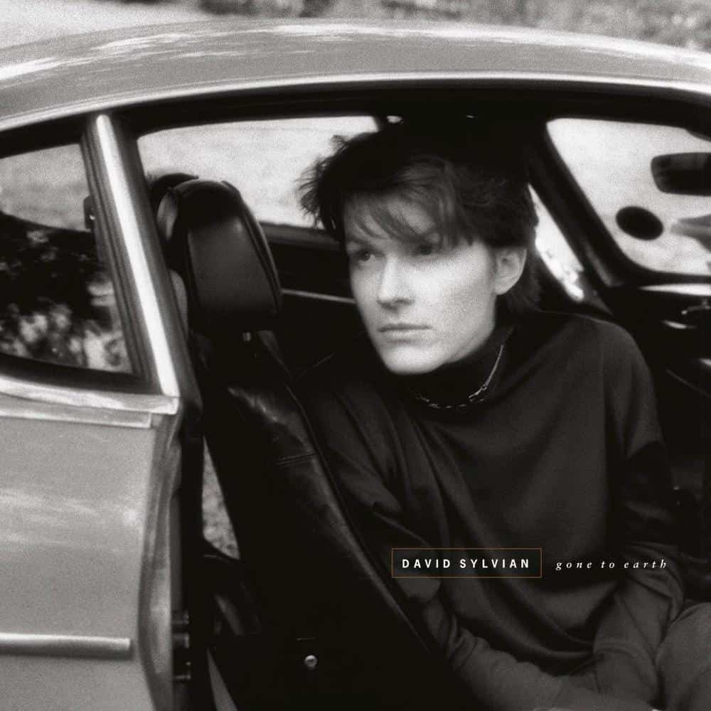 Buy Online David Sylvian - Gone To Earth Double Deluxe Vinyl