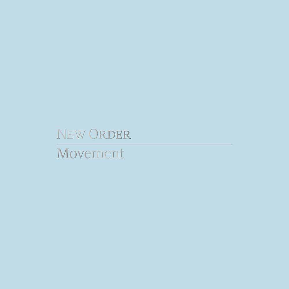 Buy Online New Order - Movement: Definitive Edition Boxset