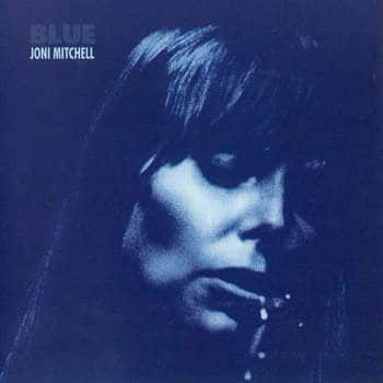 Buy Online Joni Mitchell - Blue Vinyl LP (Ltd Edition Blue Vinyl)