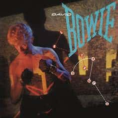 Buy Online David Bowie - Let's Dance Vinyl