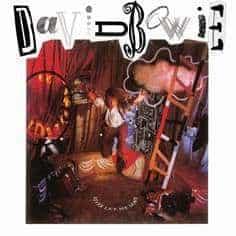 Buy Online David Bowie - Never Let Me Down Vinyl