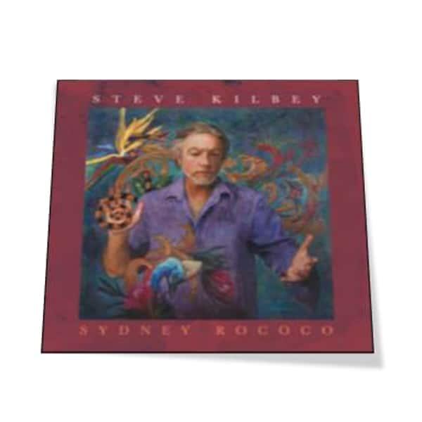 Buy Online Steve Kilbey - Sydney Rococo Vinyl