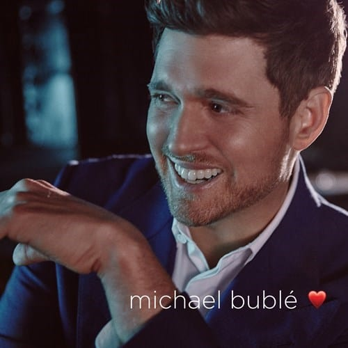 Buy Online Michael Buble - ❤ Red Vinyl (Valentine Limited Edition)