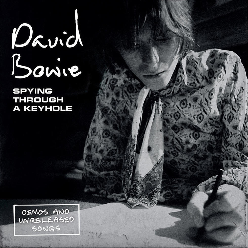 Buy Online David Bowie - Spying Through A Keyhole 4 x 7-Inch Boxset