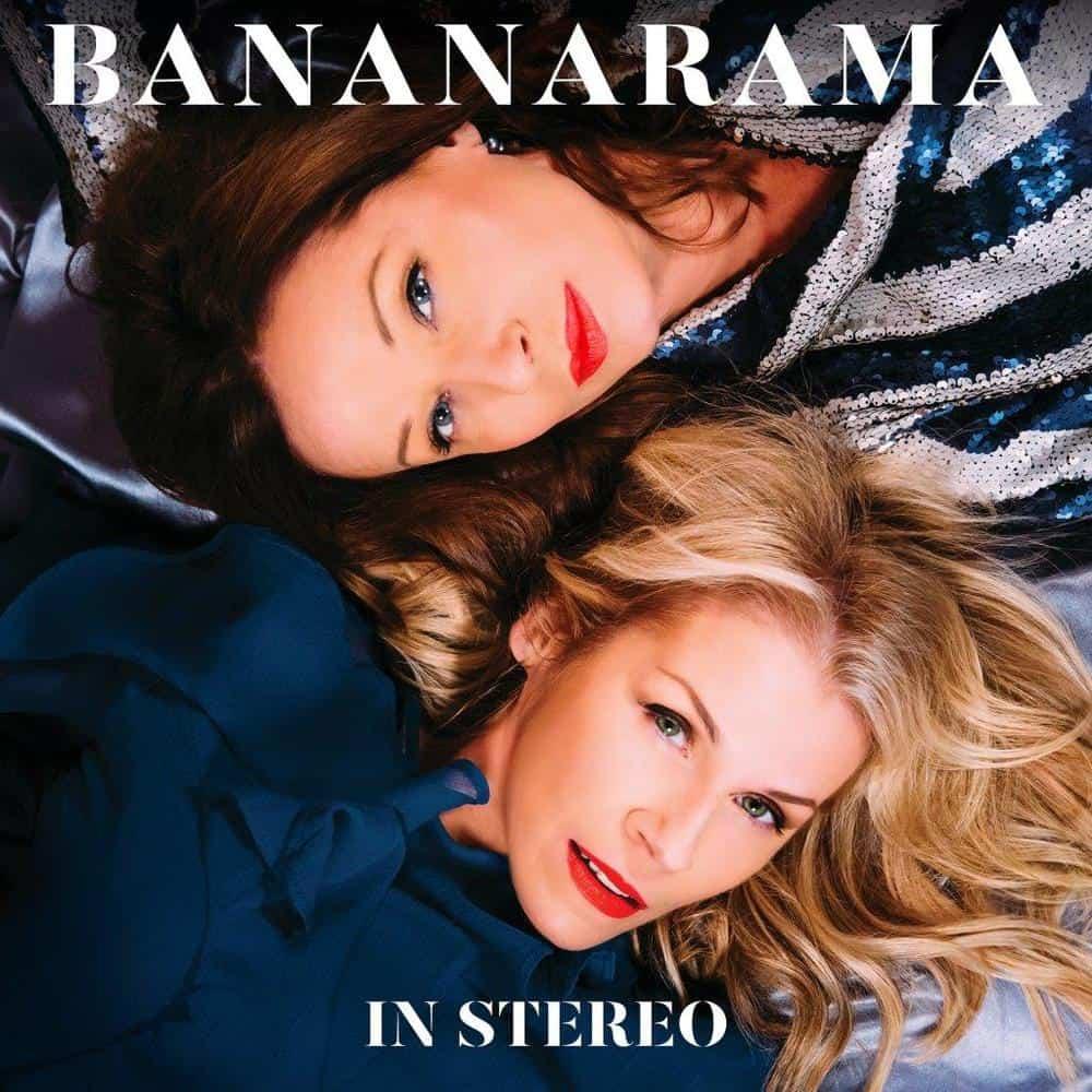 Buy Online Bananarama - In Stereo Clear Vinyl