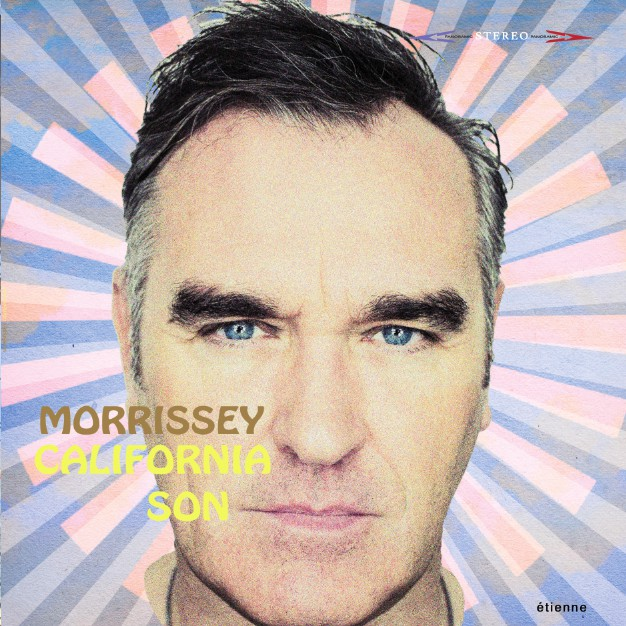 Buy Online Morrissey - California Son Sky Blue