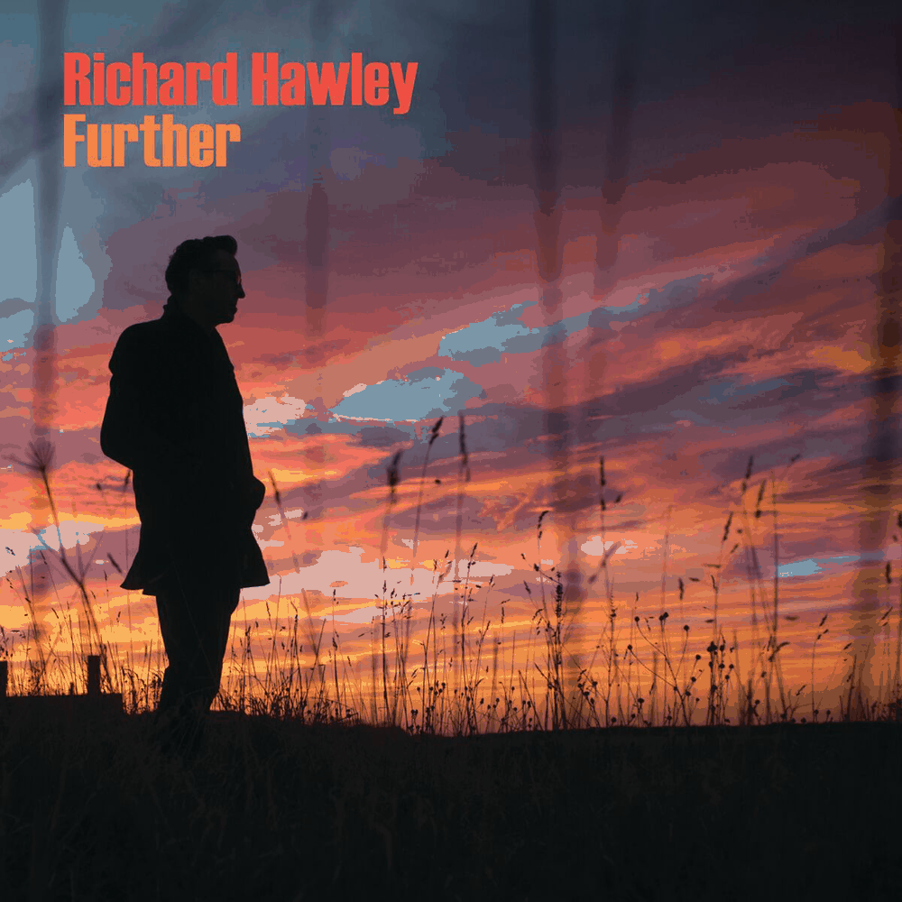 Buy Online Richard Hawley - Further Orange