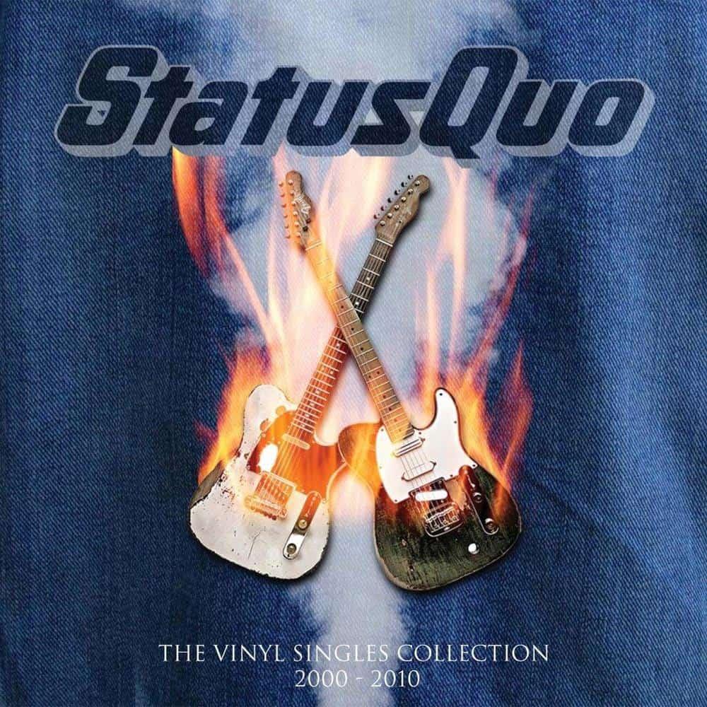 Buy Online Status Quo - The Vinyl Singles Collection 2000-2010 Boxset