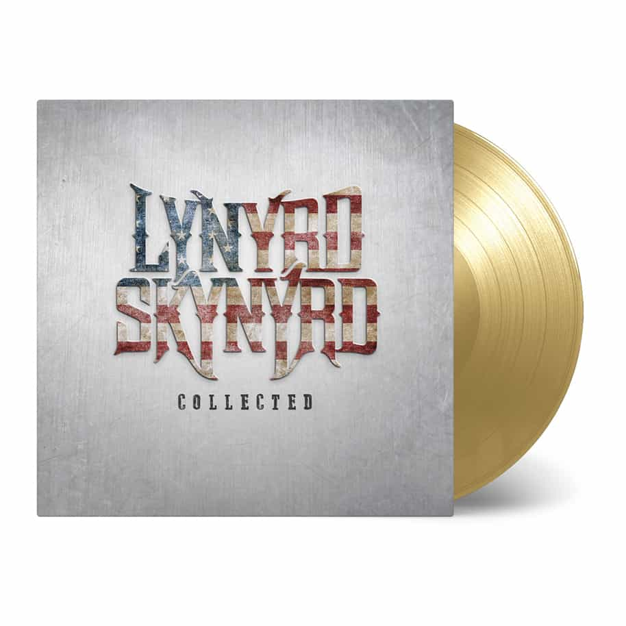Buy Online Lynyrd Skynyrd - Collected Gold