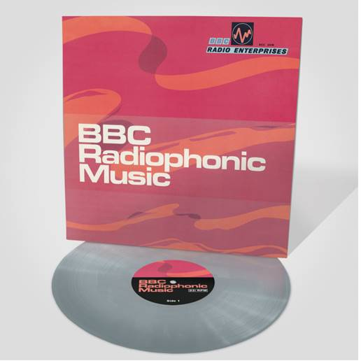 Buy Online Various Artists - BBC Radiophonic Music Grey