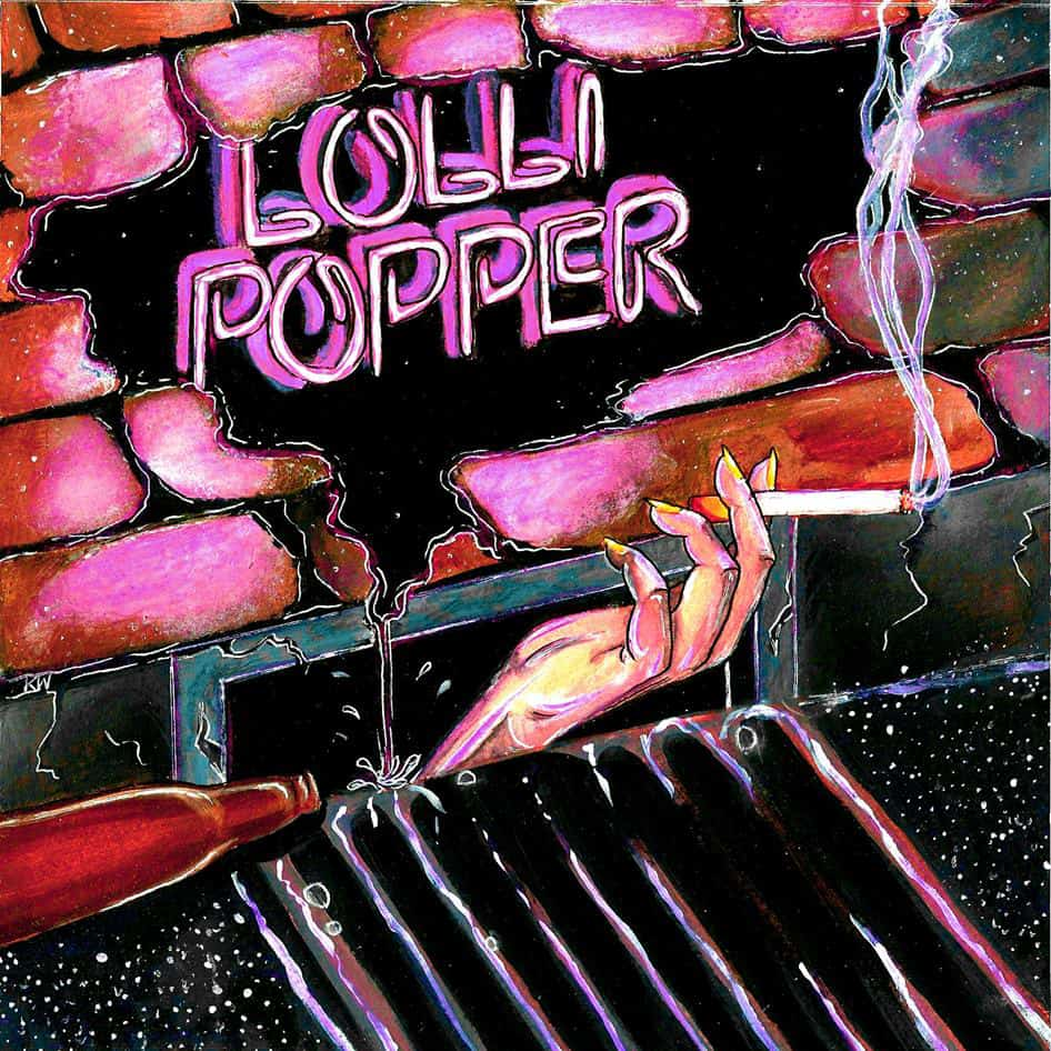 Buy Online Ming City Rockers - Lolli Popper