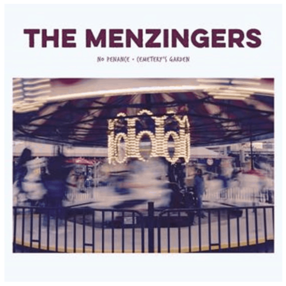 Buy Online The Menzingers - No Penance/Cemetery's Garden