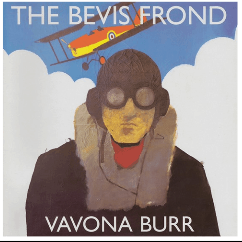 Buy Online The Bevis Frond - Vavona Burr White