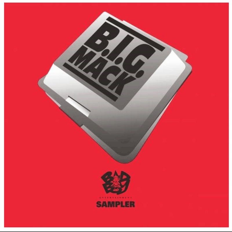 Buy Online Craig Mac / The Notorious BIG  - Big Mack Vinyl and Cassette Package