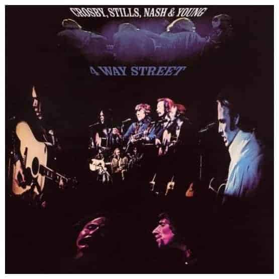 Buy Online Crosby, Stills, Nash & Young - 4 Way Street (Expanded Edition)