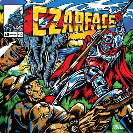 Buy Online Czarface - Double Dose Of Danger