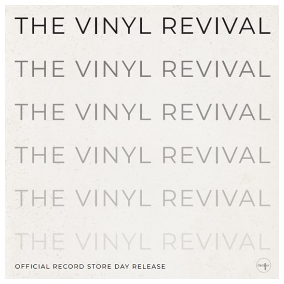 Buy Online Distiller Artists - The Vinyl Revival - The Album