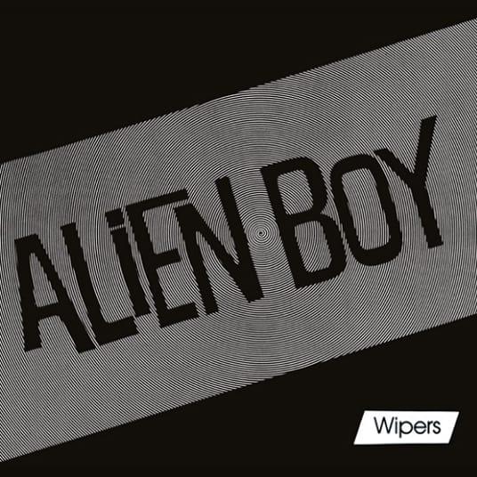 Buy Online Wipers - Alien Boy