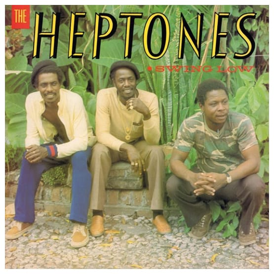 Buy Online Heptones - Swing Low