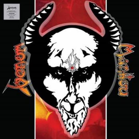 Buy Online Venom - Manitou