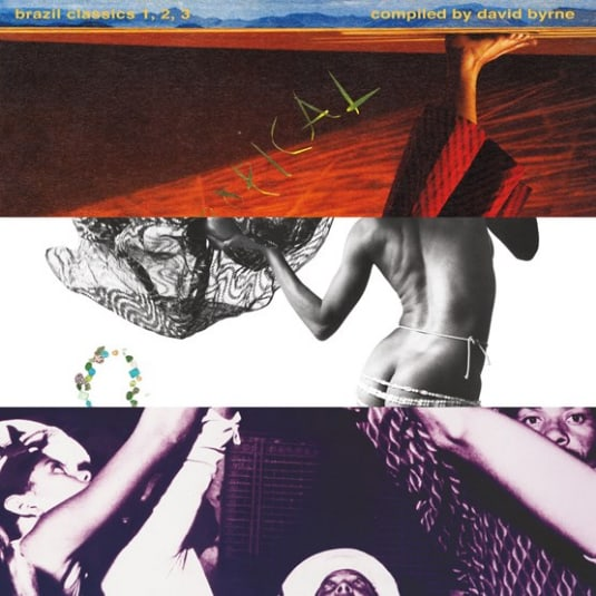 Buy Online Various Artists - Brazil Classics