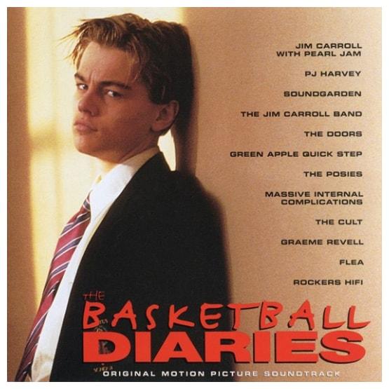 Buy Online Various Artists - Basketball Diaries OST Orange