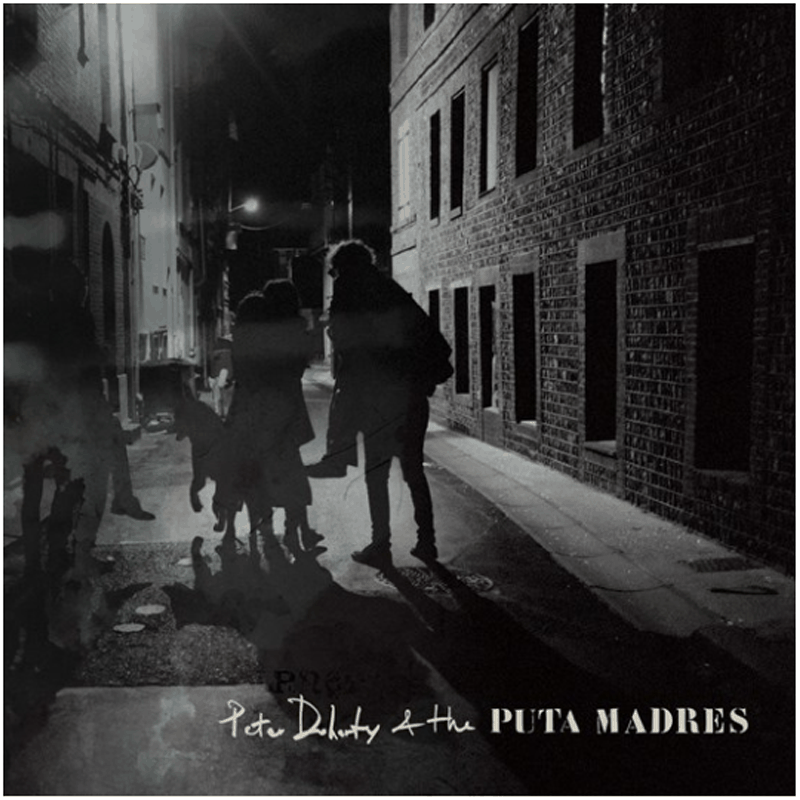 Buy Online Peter Doherty & The Puta Madres  - Who's Been Having You Over / Paradise Is Under Your Nose Pink