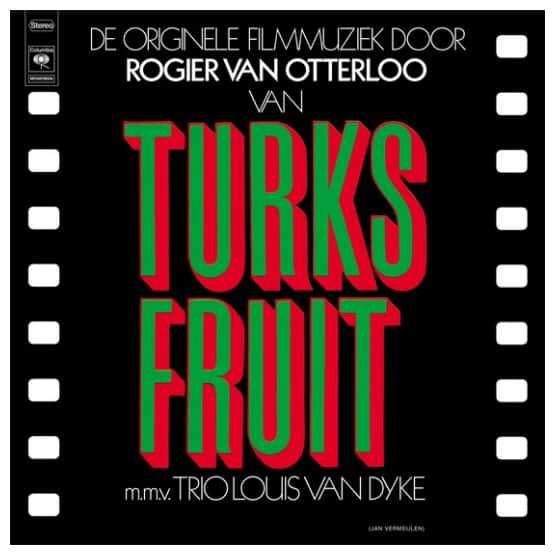 Buy Online Rogier Van Otterloo - Turks Fruit Red