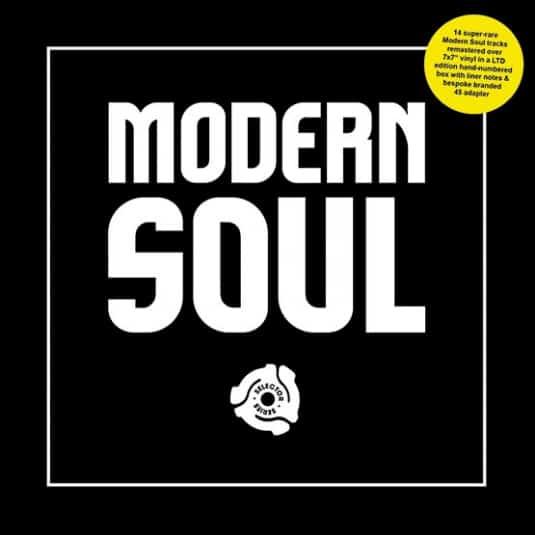 Buy Online Various Artists - Modern Soul