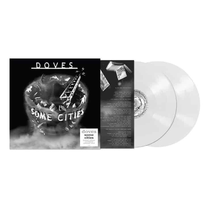 Buy Online Doves - Some Cities White