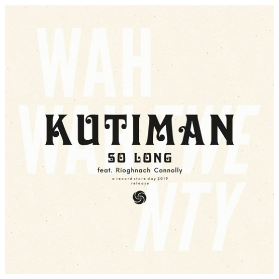 Buy Online Kutiman - So Long