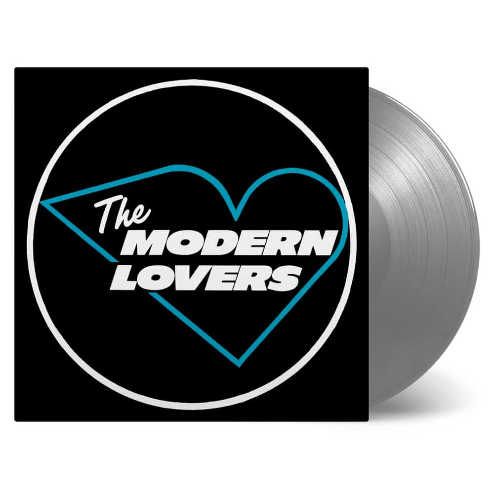 Buy Online The Modern Lovers - The Modern Loves Silver