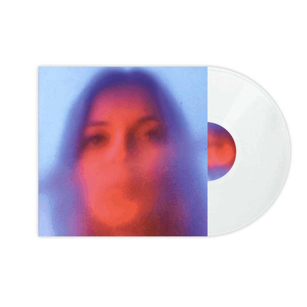 Jade Bird White LP