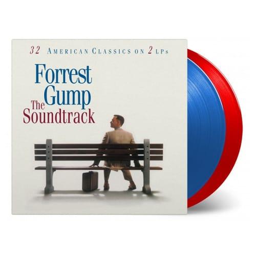 Buy Online Original Soundtrack - Forest Gump